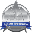 2012 Best Cloud Product of The Year Award