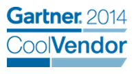 Gartner Names Corent Technology a 2014 Cool Vendor for PaaS