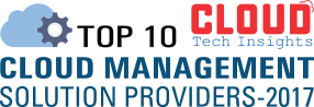 Top 10 Cloud Management Solution Providers 2017