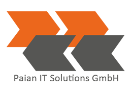 Paian IT Solutions Logo