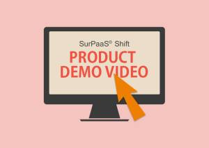 Shift Product Demo Video