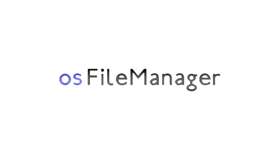 OSFileManager