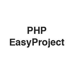 PHP EasyProject